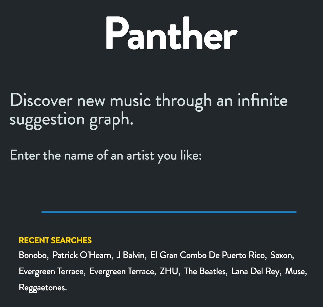 panther-ui